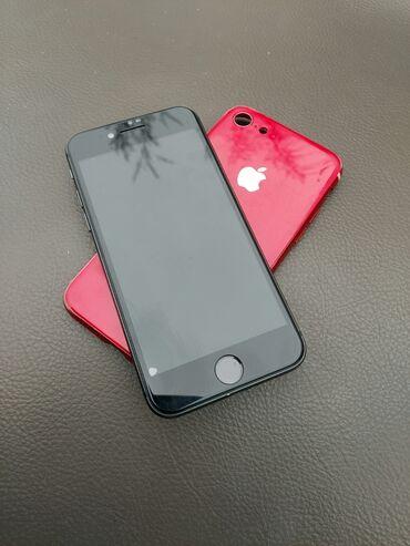 Б/У iPhone 8 64 ГБ Серебристый