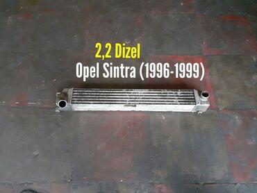 alfa romeo spider 2 2 mt - Azərbaycan: Opel Sintra 2,2 Dizel İnterkuller