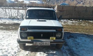 ВАЗ (ЛАДА) Другая модель 2003 в Бишкек