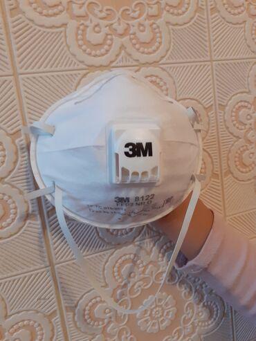 Медицинская, маска-FFP2! высокого качества! 100%оригинал Производитель