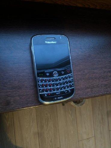 blackberry 8530 в Кыргызстан: BlackBerry в хорошем состоянии, работает всё!