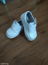 детская обувь 20 размер в отличном состоянии. Цена окончательная. Посм в Бишкек