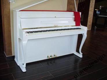 Pianino, Royal - Hissə-hissə ödəmək mümkündür.Müxtəlif marka və