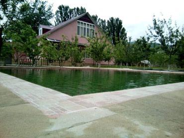 İsmayıllı şəhərində Ismayilli rayonu z kendi hovuzlu villa