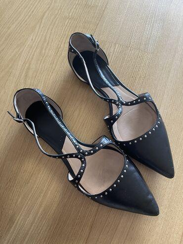 Παπούτσια mango