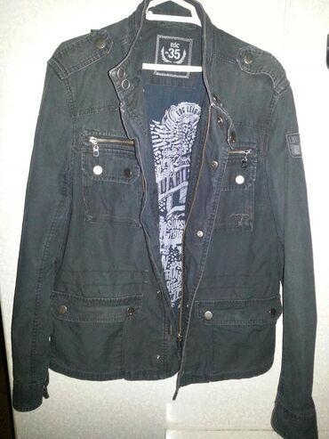 Куртка демосезонная 46-48 разм,имеются свежие летние рубашки 38-39в