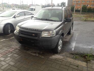 rover 825 в Кыргызстан: Land Rover Freelander 1.8 л. 2001 | 205000 км
