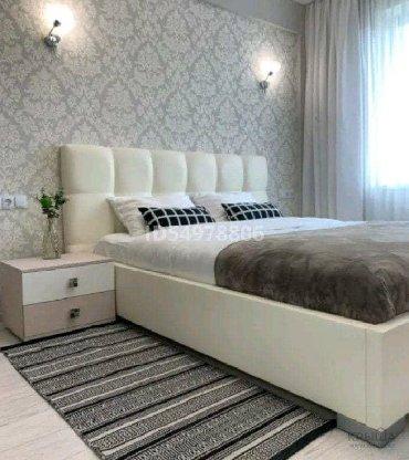 Гостиница  В разных районах города Бишкек 1 ком квартира люкс чистота