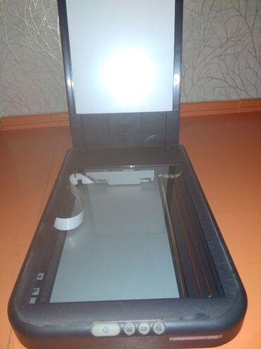 сканеры пзс ccd набор стержней в Кыргызстан: Сканер Epson Perfection 1250планшетныйТип датчика CCDИнтерфейс