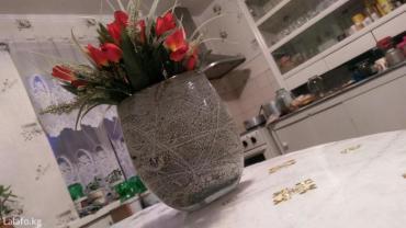 Продаю вазу. в Лебединовка