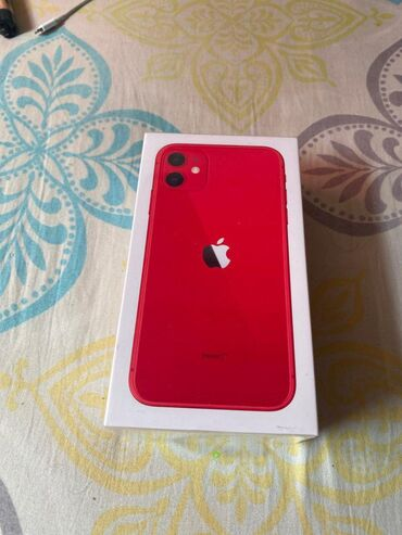 New Apple iPhone 11 unlocked