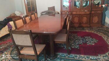 Kafe ucun stol stul satilir - Азербайджан: Stol stul desdi, 260 manata satilir, 650 manata alinib