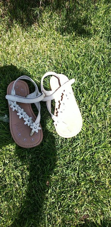Туфли - Кок-Ой: Черные туфли 36р.кожа100%почти новыесандалии с цветами 27р