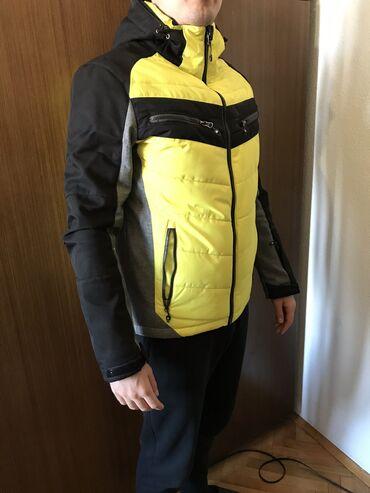 Suknjacine materijal - Srbija: Skijaska jakna Muska - KilltecMuška skijaška jakna, pažljivo