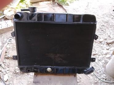 Транспорт - Бирдик: Продаю радиатор на жигули модель 7 на запчасти в одном месте есть