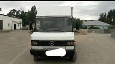 гигант 814 бишкек in Кыргызстан | АВТОЗАПЧАСТИ: Mercedes Benz Гигант 814, 4 куб кара матор турбина интеркулер чон мост