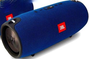 Bluetooth Zvučnik JBL XTREME Plavi. - Batajnica