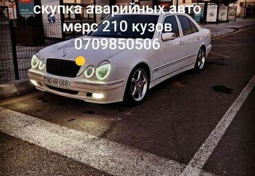 Mercedes-Benz A 210 2003