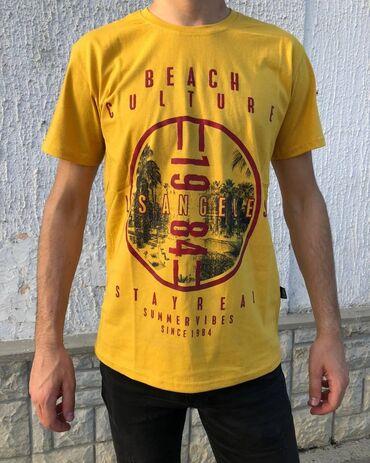 Sport i hobi - Futog: Muske majice 650 dinara Velicine: M, L, XL, XXL