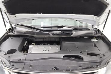 Lexus RX 3.5 л. 2013 | 182316 км