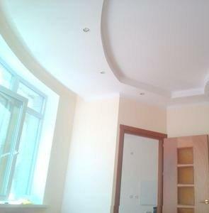косметический ремонт помещений обои закатка ламинат гипсокартон мдф и  в Бишкек