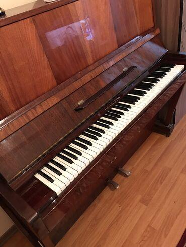 Piano kurslari bakida - Азербайджан: Piano Belarus