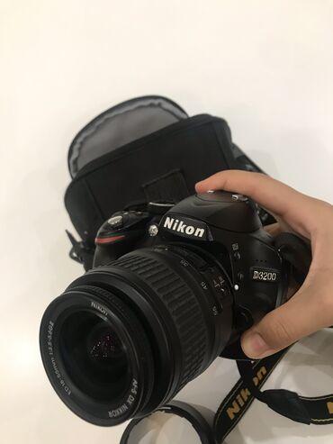 mercedes islenmis ehtiyat hisseleri - Azərbaycan: Nikon D3200, islenmis amma cox yaxsi veziyette, hec bir gusuru yoxdur