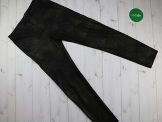 Женские штаны Zara Woman Длина: 94 см Длина шага: 70 см Пояс: 38 см По
