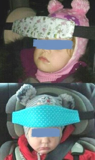 Autosedišta i nosiljke za bebe | Srbija: Traka za glavu za dečije auto sedišteVećina auto sedišta za decu