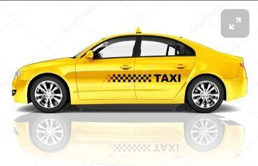 Аренда для такси - Кыргызстан: Водитель такси. Аренда автомобиля. (B)