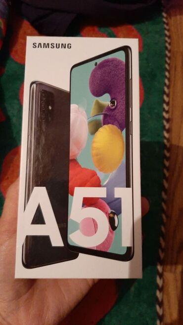 Продаётся Samsung A51, 64гб.  В идеальном состоянии, имеется небольшие