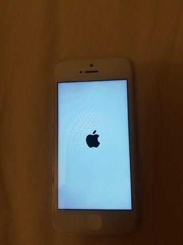 Xırdalan şəhərində IPhone 5