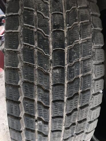 диски на бм39 в Кыргызстан: Продаю пару зимних резин Yokohama 235.70.16 состояние хорошее