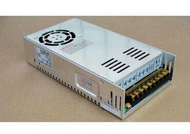 аккумуляторы для ибп 36 а ч в Кыргызстан: Продам импульсный источник питания S 350×36