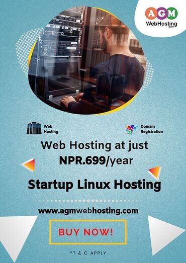 Free Hosting in Nepal - Free Web Hosting in NepalFrustrated with your