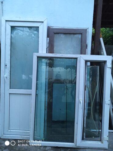 пластиковые гантели в Кыргызстан: Куплю пластиковые окна и двери