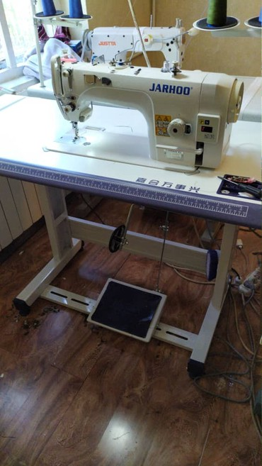 Новые Без шумные Швейный машинки. в Бишкек