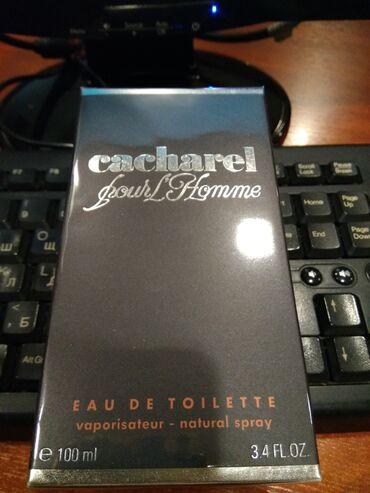 "pour toujours - Azərbaycan: Cacharel Pour L""Homme 100 ml EDT men USA, NEW YORK"
