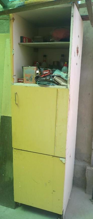 шкаф кухню в Кыргызстан: Шкаф для кухни центр Токмака