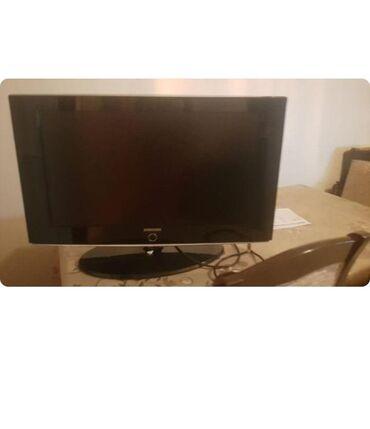 Digər - Azərbaycan: Plazma Samsunq 83 dioqanal televizor, lampasi iwlemir, yandiran kimi
