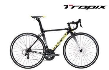 Шоссейные велосипеды фирмы: TROPIX, CRONUS, BIWEC