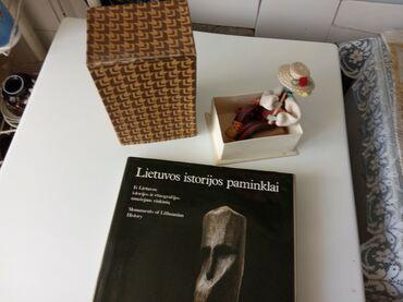 Спорт и хобби - Токмок: Продам в Токмаке из СССР из Литвы фото книга-альбом и фигурка