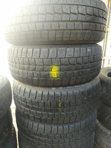 205/55/16, Dunlop;Япония, комплект;Без пробега по КР;Бесплатная