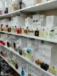 Original tester parfemi,francuska roba vrhunskog kvaliteta - Borca