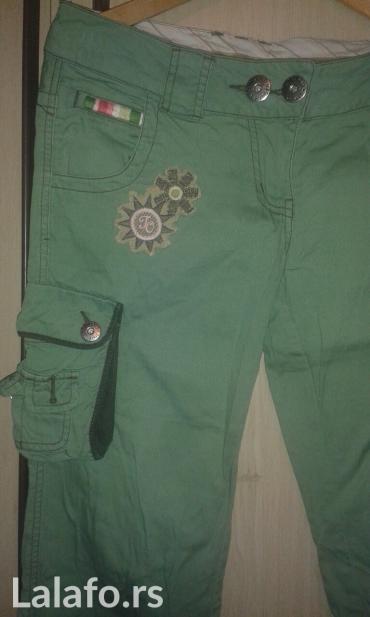 Pantalone vel 29 nosene par puta kao nove - Smederevska Palanka