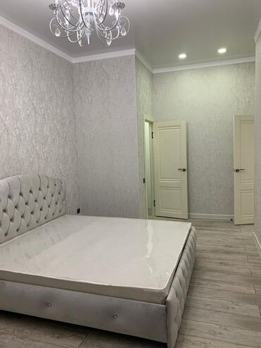 агентство элитной недвижимости в Кыргызстан: Продается квартира: 3 комнаты, 80 кв. м