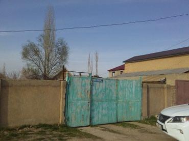 Продается Дом с 4 комнат. 8 соток. 20/40 в Бишкек
