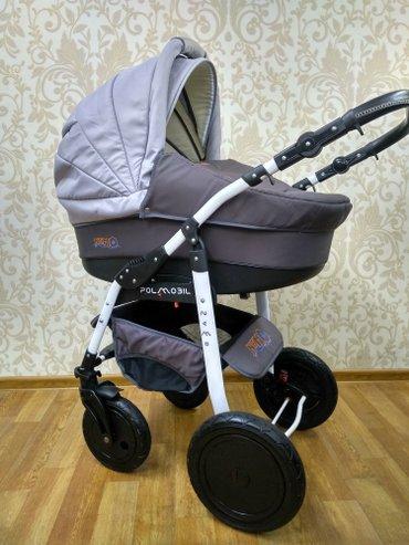 Польские детские коляски! Привозные б/у детские коляски! Коляски с пр в Массах