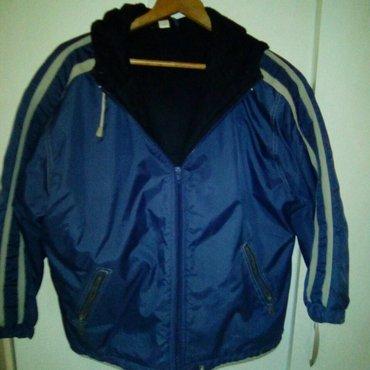 Prodajem impregriranu jaknu. U odličnom stanju, topla i lagana. Telefo - Beograd