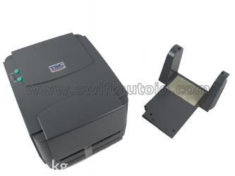 Популярный принтер этикеток-наклеек(штрих кодов) TSC TTP-244